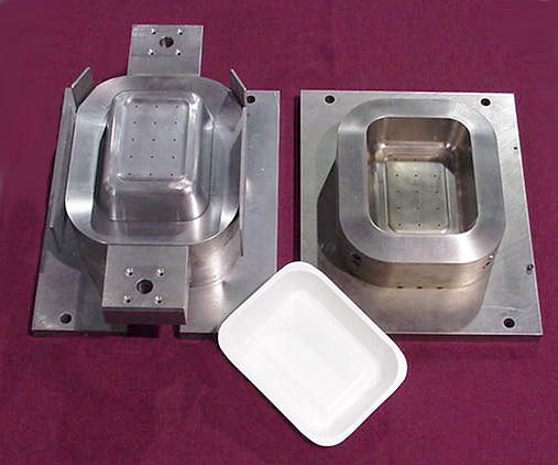 High quality forming dies by Gralex